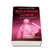 Solomon vs Lord - Carte de buzunar
