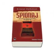 Spionaj - Carte de buzunar