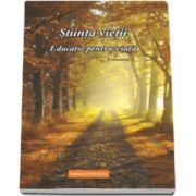 Ioana Claudia Banda, Stiinta vietii. Educatie pentru viata, volumul 3 - Materie de spiritualitate