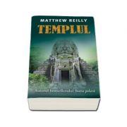 Templul - Carte de buzunar