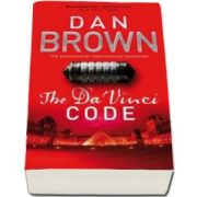 Dan Brown, The Da Vinci Code - Codul lui Davinci in limba engleza
