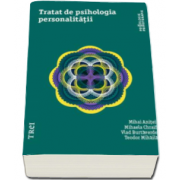 Mihai Anitei, Tratat de psihologia personalitatii