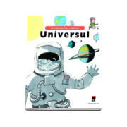 Universul - Minienciclopedii Larousse