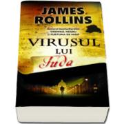 James Rollins, Virusul lui Iuda - Colectia carte de buzunar