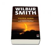 Vulpea aurie - Volumul VII din saga Familiei Courtney
