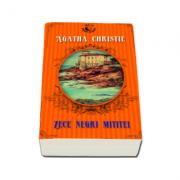 Zece negri mititei (Top 10 romane favorite) - Editie de buzunar