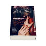 Zoli - Carte de buzunar (Colum McCann)