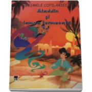 Aladdin si lampa fermecata - Basmele copilariei