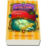 Tui Sutherland, Avatar. Amenintarea umbrelor - Volumul II