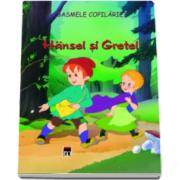 Basme - Hansel si Gretel