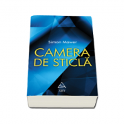Simon Mawer, Camera de sticla