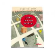 Cand ma vei intalni (Editie, hardcover)