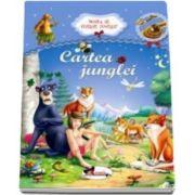 Cartea junglei - Colectia - Bunica ne citeste povesti