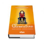 Clementina - Eroina Clementina, Talentata Clementina
