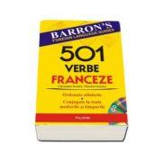 501 verbe franceze