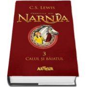 C. S. Lewis, Cronicile din Narnia - Calul si baiatul - Volumul III