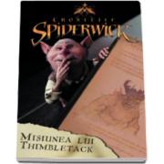Rebecca Frazer, Cronicile spiderwick - Misiunea lui Thimbletack