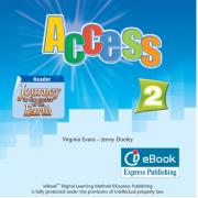Curs limba engleza Access 2 - ieBook Elementary (A2) - Virginia Evans si Jenny Dooley