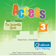 Curs limba engleza Access 3 - ieBook Pre-Intermediate (B1) - Virginia Evans si Jenny Dooley