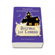 Destinul lui Conrad (Diana Wynne Jones)