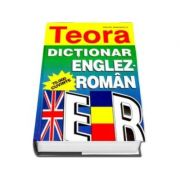 Dictionar Englez-Roman, 70. 000 de cuvinte (Leon Levitchi si Andrei Bantas)