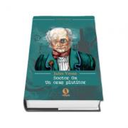 Doctor Ox. Un oras plutitor