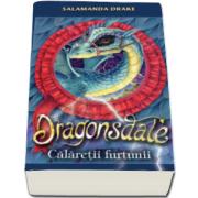 Salamanda Drake, Dragonsdale - Calaretii furtunii
