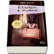 Emma Healey, Elizabeth a disparut