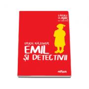 Erich Kastner, Emil si detectivii - Cartile de aur ale copilariei