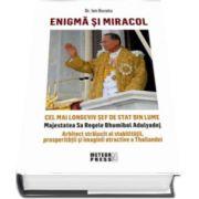 Ion Buzatu, Enigma si miracol