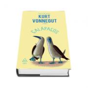 Kurt Vonnegut, Galapagos