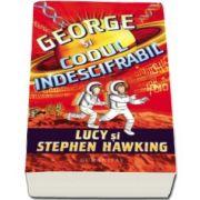 George si codul indescifrabil. Lucy si Stephen Hawking