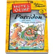 Sabina Colloredo, Hotel Olimp - Poseidon