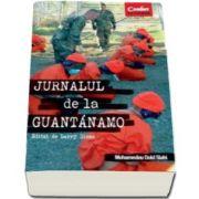 Mohamedou Ould Slahi, Jurnalul de la Guantanamo