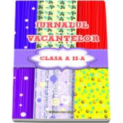 Jurnalul Vacantelor pentru clasa a II-a