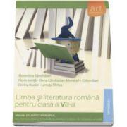 Limba si literatura romana pentru clasa a VII-a semestrul I. Metoda STIU-DESCOPAR-APLIC, cea mai revolutionara metoda de predare-invatare din didactica actuala