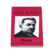 Mara, Ioan Slavici - Editia I
