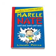 Marele Nate volumul II. Lovitura dupa lovitura!
