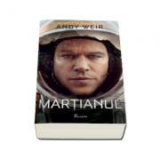 Martianul - Andy Weir
