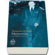 Tennessee Williams, Memoriile unui batran crocodil