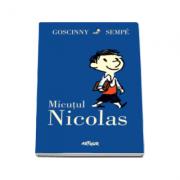 Goscinny Sempe, Micutul Nicolas