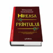 William Goldman, Mireasa Printului