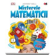 Misterele matematicii - Colectia, enciclopedie pentru elevi