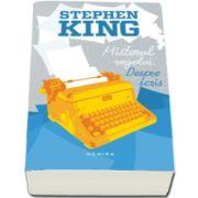 Stephen King, Misterul regelui. Despre scris