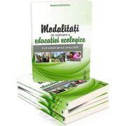 Neculai I Despina, Modalitati de realizare a educatiei ecologice in invatamantul prescolar