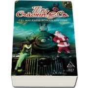 Gabriel H. Decuble, Mos Craciun and Co - Cel mai rapid roman din lume