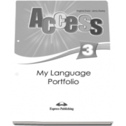 Virginia Evans - My Language Portfolio - Curs limba engleza Access 3 Pre-Intermediate (B1)