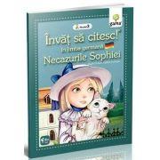 Necazurile Sophiei - Invat sa citesc in limba germana nivelul 3
