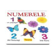 Numerele - Editie cartonata