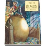 Oul de dragon (M. P. Robertson)